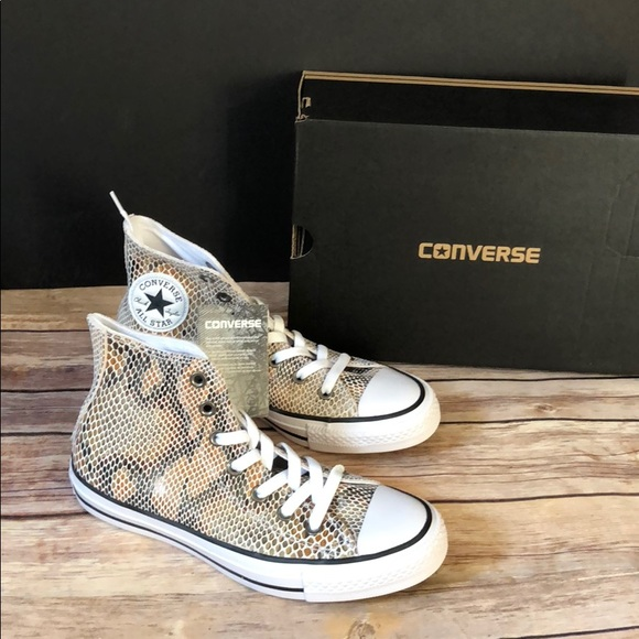 converse snake
